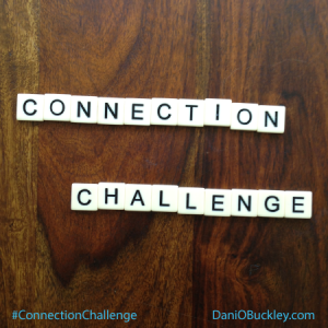 Connection Challenge World Domination Summit